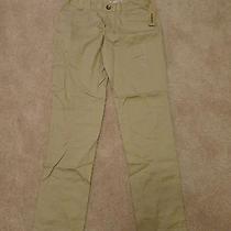 Dkny Woman's Pants Beige Photo