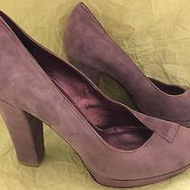 Dkny Womans Suede Hills Photo