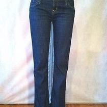 Dkny Women Blue Jeans Photo