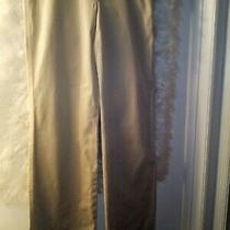 Dkny Women's Khaki Pants Slacks Chino Bottoms Size 6  Photo