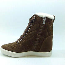 Dkny Womens Boots in Brown Color Size 6 Fca Photo