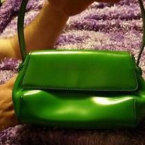 Dkny Womens Green Handbag Photo