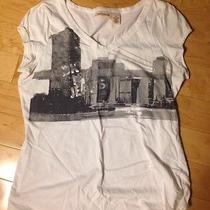Dkny Womens Medium Shirt Photo