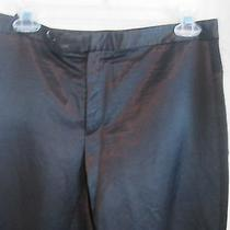 Dknyc   Women's Black Dress Slacks/pants  Size 4 Nwt100 Photo