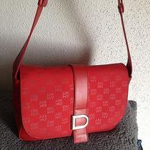 Dnky Red Shoulder Bag Photo