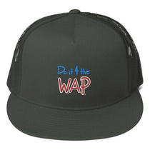 Do It for the w.a.p. Hat Photo