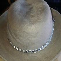 Dobbs Men's Golden Coach Hat..size 6 7/8 Photo