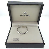Dolan Bullock Golf & Tee Sterling Silver Ring Key Chain  Photo