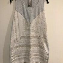 Dolan Left Coast Dress Woven & Jersey Photo