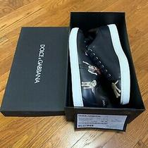 Dolce and Gabanna Mens Sneakers Photo