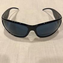 Dolce and Gabbanna Dg66005 503/80 6615. 125 Sunglasses Blue Photo