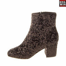 Dolce & Gabbana Ankle Boots Left Shoe Only Eu 38 Uk 5 Us 8 Made in Italy Photo