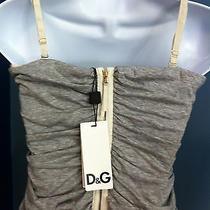Dolce & Gabbana Authentic Corset  Photo