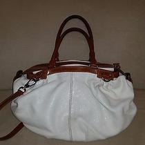 Dolce & Gabbana Bag White/cognac  Photo