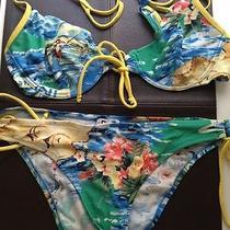 Dolce Gabbana Bikini 3 Photo