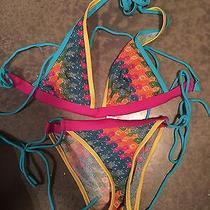 Dolce Gabbana Bikini Photo