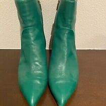 Dolce Gabbana Boots 39 Green Photo