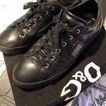 Dolce Gabbana Men Sneakers Photo
