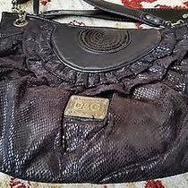 Dolce Gabbana Purse Black  Photo