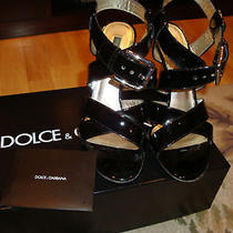 Dolce & Gabbana Shoes Size 8 Photo