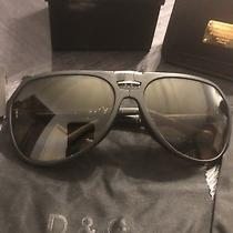 Dolce Gabbana Sunglasses Men Dg4196 Photo