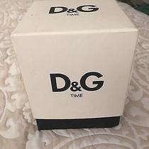 Dolce & Gabbana Watch 100% Authentic Photo