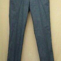 Dolce & Gabbana Women's Collection Blue Denim Jeans Size 38 It Size 4 Us Photo