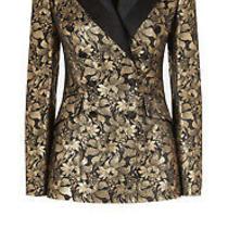 Dolce Gabbana Womens Blazer Size 46 Photo