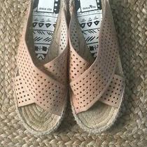 Dolce Vita 7.5 Sandals