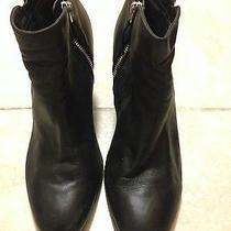 Dolce Vita Black Boot 8 Photo