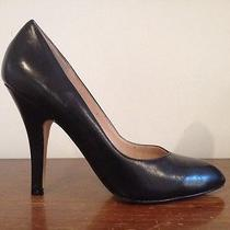 Dolce Vita Black Classic Pumps Size 6.5 Photo