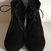Dolce Vita - Boots Suede Suede Size 10 Photo