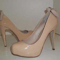 Dolce Vita Briar Patent Womens Heels Shoes 8.5 Photo
