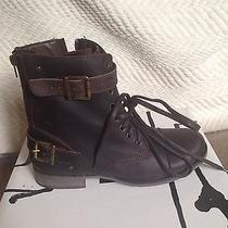 Dolce Vita Brown Boots 8.5 Photo