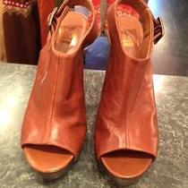 Dolce Vita Brown Sandal/platforms Photo