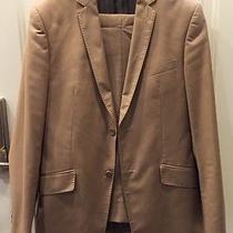 Dolce Vita Camel Suit 40l Photo