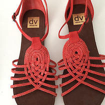 Dolce Vita Dv Womens Sandals Size 9.5  Nwot's Photo