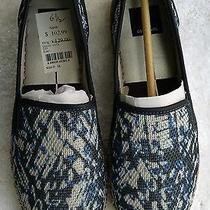 Dolce Vita Fossil Print Mesh Loafer Photo