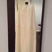Dolce Vita Fringe Dress L Photo