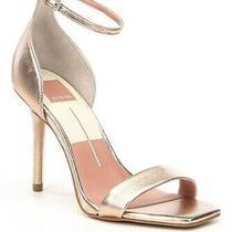 Dolce Vita Halo Sandals Rose Gold Photo