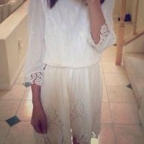 Dolce Vita Inspired Dress Photo