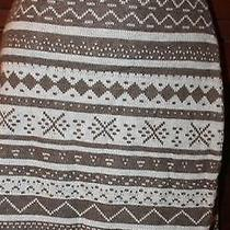 Dolce Vita Knit  Skirt Size Small  Photo
