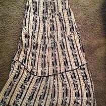 Dolce Vita Long Skirt Photo