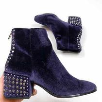 Dolce Vita Mollie Embellished Floral Bootie Size 8 Photo