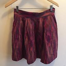 Dolce Vita Navajo Skirt  Photo