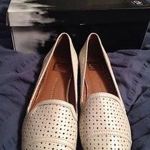 Dolce Vita Perforated Flats Womens Size 9.5 Photo