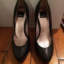 Dolce Vita Pumps Black Sz 7 Photo
