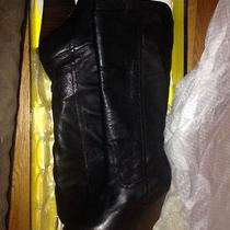 Dolce Vita 'Quote' Boots Size 9 Photo