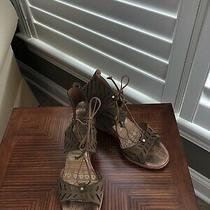 Dolce Vita Sandals Strappy Size 9 Photo