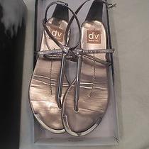 Dolce Vita Sandals Women's Shoes Size 6.5 Photo